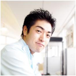 リハビリテーション部主任:上田 憲司